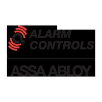 Alarm Controls Logo
