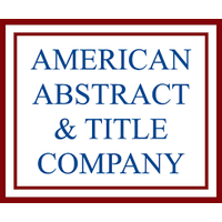 american abstract logo