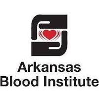 ark blood institute logo