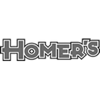 homers logo