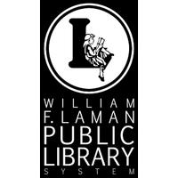 laman library logo