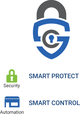 smart protect smart control