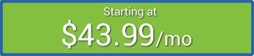 starting at 43.99