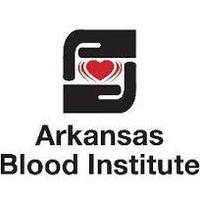 ark blood institute logo