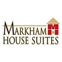markham house logo