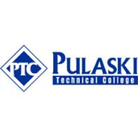 pulaski tech logo
