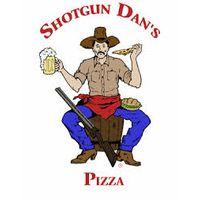 shotgun dans logo