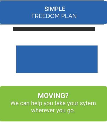 simple freedom plan