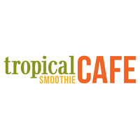 tropical smoothie logo